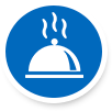 Restaurant-explanation-icon